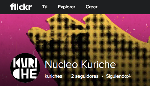 kuriche flickr portada